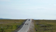 Norwegia Fly and Drive - Nordkapp